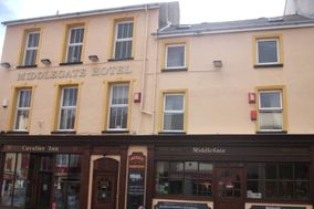 The Middlegate Hotel