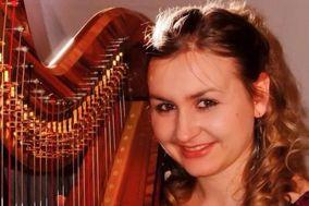 Emma Spandrzyk - Harpist