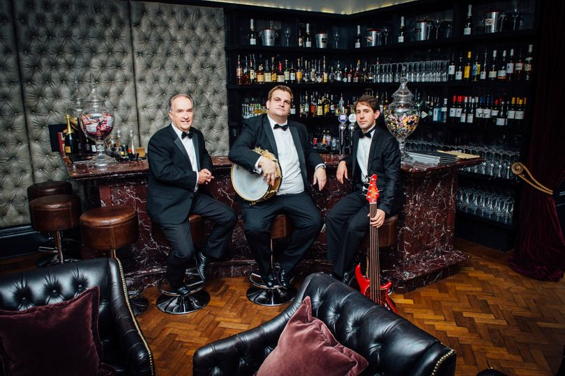 Mojito Jazz Trio