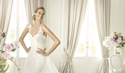 Rosa Novias Bridal
