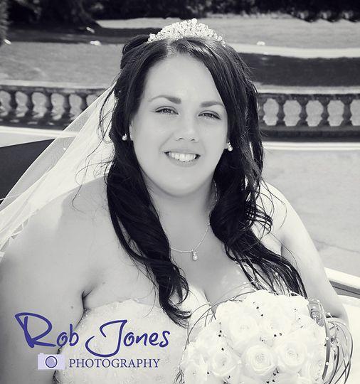 North Wales wedding