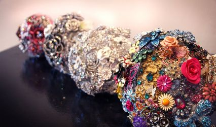 Bedazzled Bouquets 1