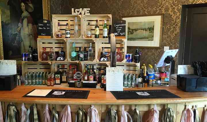 Yorkshire Bar Company - Bar Hire