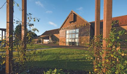 Best Western Plus - Knights Hill Hotel & Spa