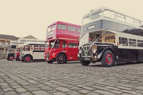 The Yorkshire Heritage Bus Company