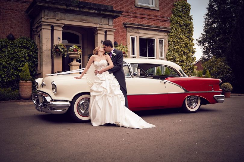 Classic Wedding Car Hire Birmingham Uk