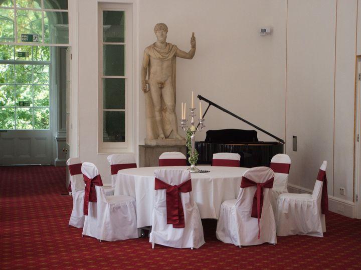 Swansea Wedding Decorators