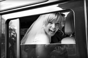 Jon Thorne Wedding Photography