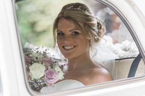 Wedding Hair Kent & Sussex