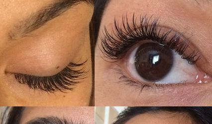 Lashes by Lana