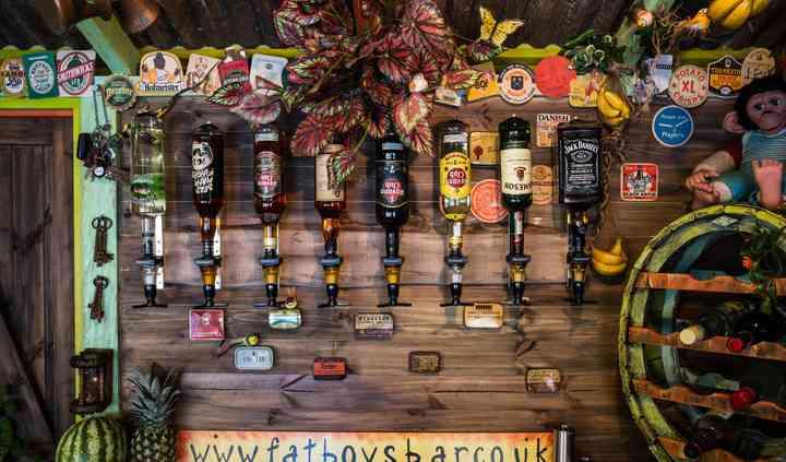 Fatboy's Bar