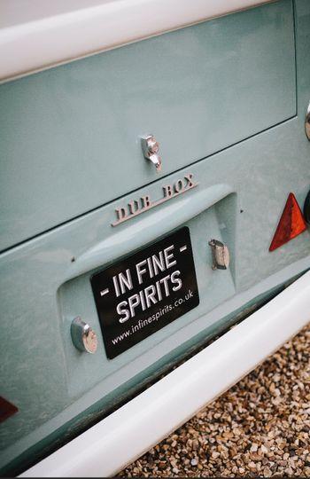 VW Dub Box