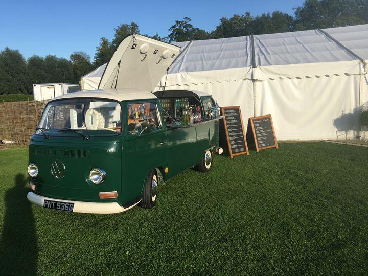 VW Bay Window
