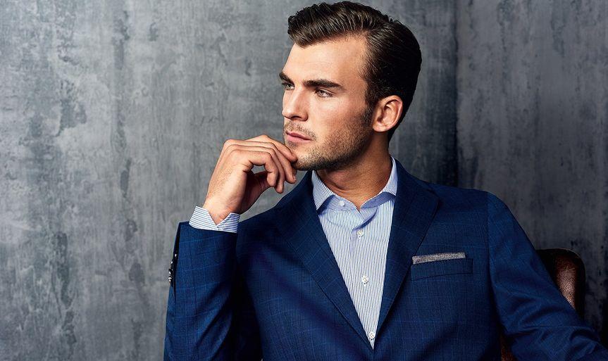 Eduard Dressler Luxury tailori