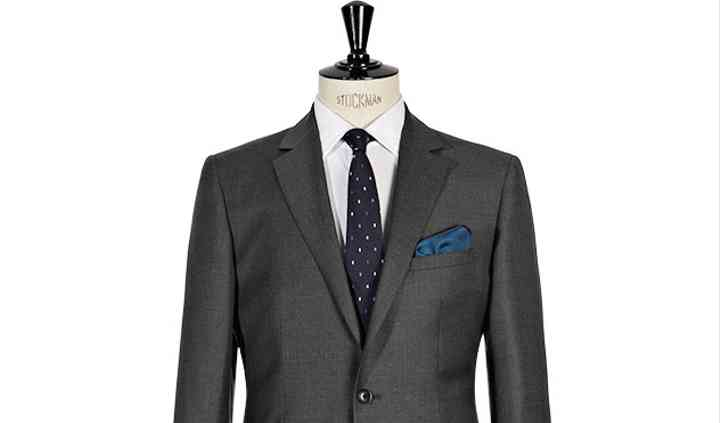 Gerard Connolly Suits