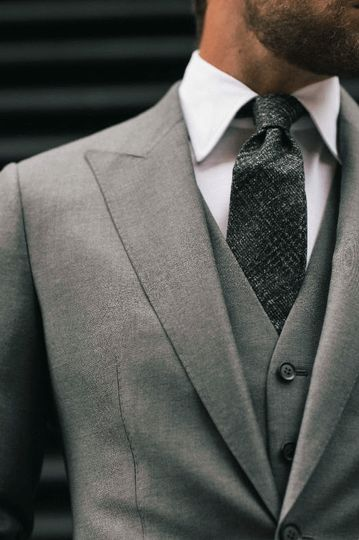 Made to Measure Style