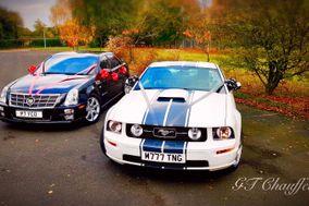 GT Chauffeurs