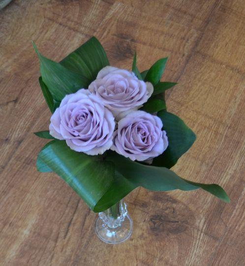 Little bridesmaid bouquet