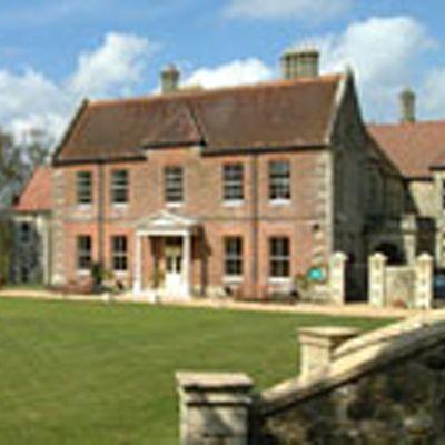Landguard Manor