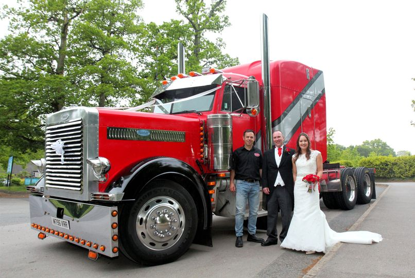 Big Rig Hire UK