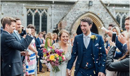 Charlotte Bryer-Ash Photography - Dorset Wedding Photographer
