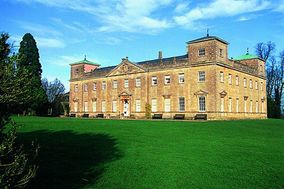 Lydiard House