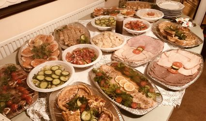 Pantri 12 Deli & Event Catering Ltd