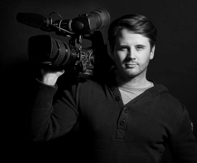 Lloyd Morgan Wedding Videographer