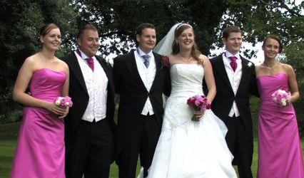 Wedding Video Dorset