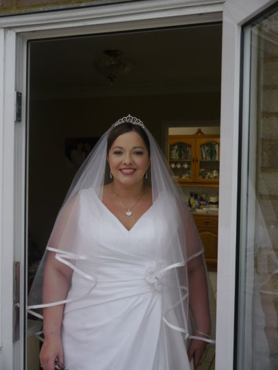 Look flawless on your big day