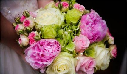 Katie Mackintosh Wedding Florist