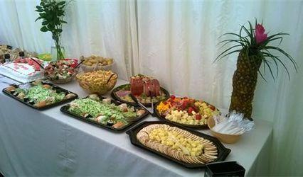 Bella's Wedding & Party Services