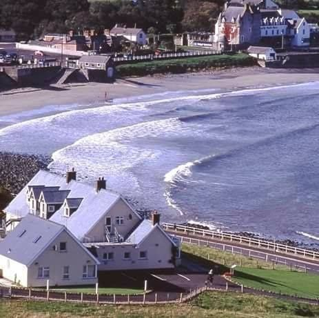 The Apartments from Ballygally