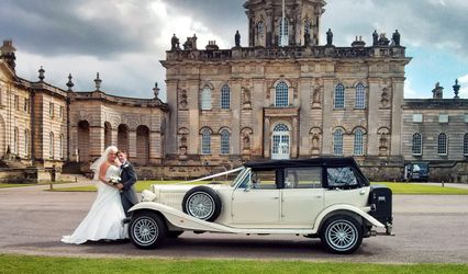 The Wedding Car Hire Company Ltd