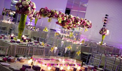 Crystal Events & Design