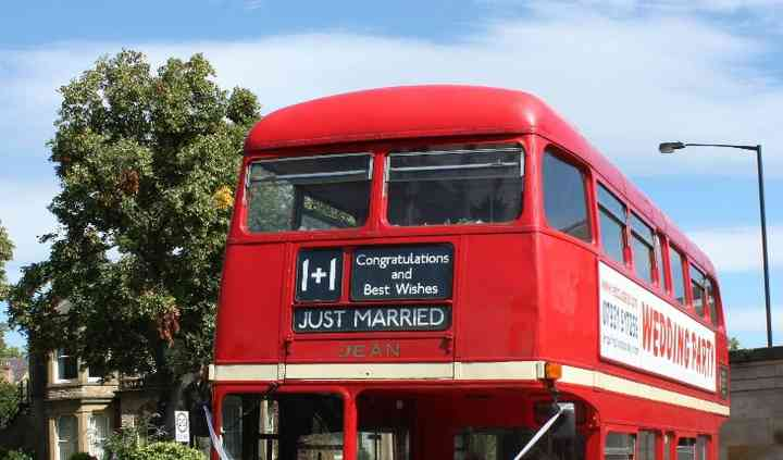 Travel In Style Aboard London Routemaster