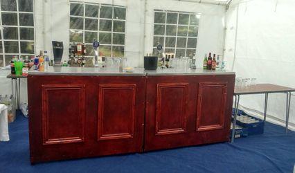 The Bar - Bar Hire