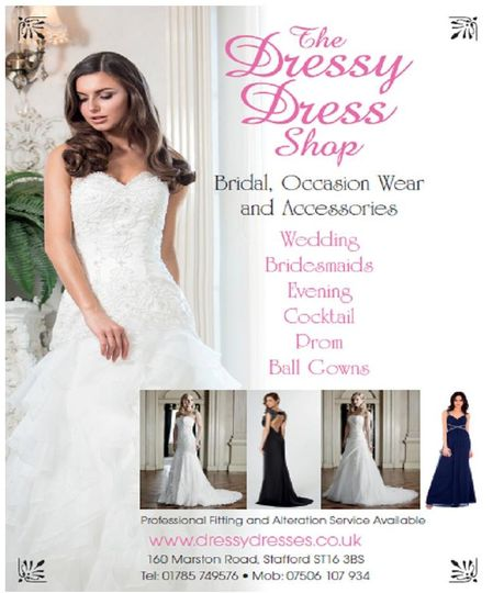 The Dressy Dress Shop Stafford From The Dressy Dress Shop Photo 10