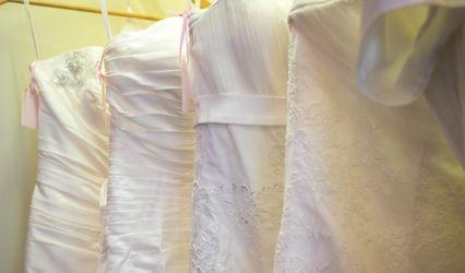 Grace & Elegance Bridal Boutique