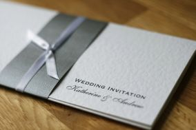Wedding Invites & More by Lizzy Lemon