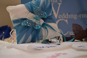 Wedding Designs by Donna