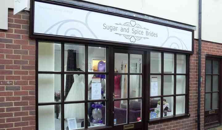 Sugar and Spice Brides