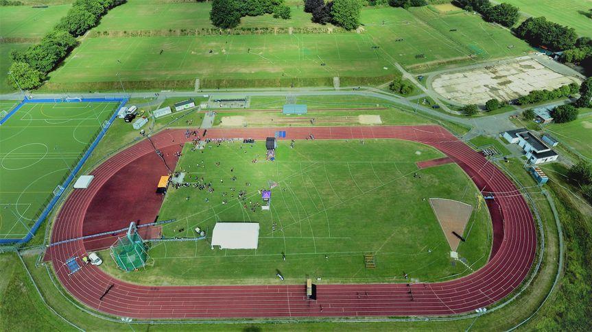 Southampton Sport Centre
