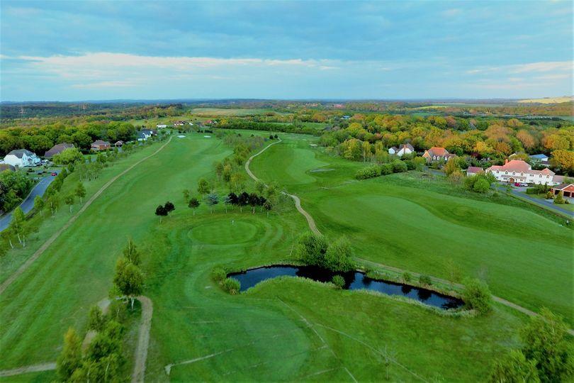 Golf Course Promo