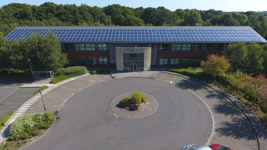 Job for Solarfend