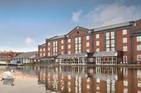 Holiday Inn Ellesmere Port