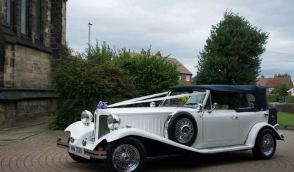 BB Wedding Cars