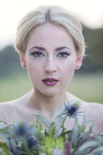 Beauty by Alina
