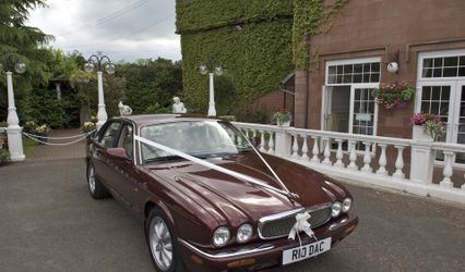 Glasgow Executive Car and Limo Hire