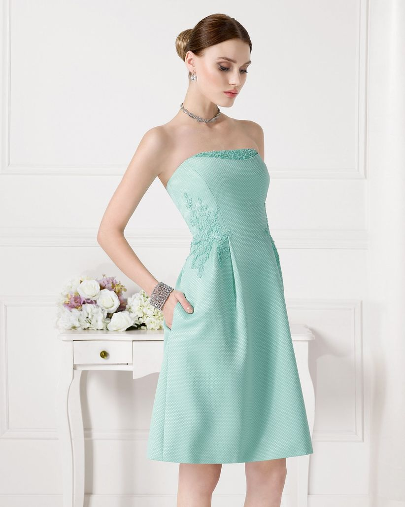 30 Pretty Pastel Bridesmaid Dresses
